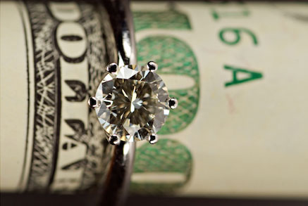 Article: Credit and the Diamond Industry