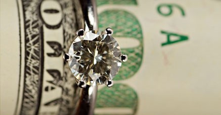 Credit and the Diamond Industry