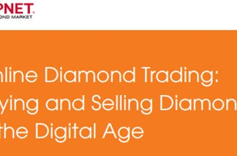 eBook: Online Diamond Trading