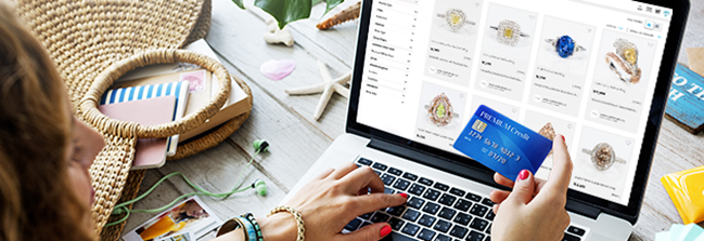 How to Choose the Right Website Software for Your Online Jewelry Store