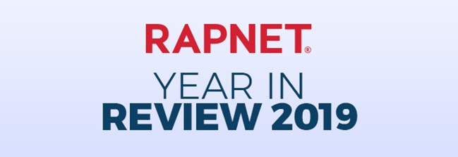 RapNet Year In Review 2019