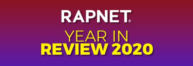 RapNet Year In Review 2020